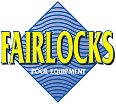 Fairlocks pool equipment logo